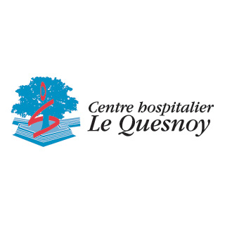 Logo Centre hospitalier Le Quesnoy