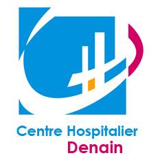 Logo Centre Hospitalier de Denain