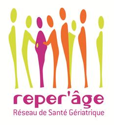 Logo Reper'âge